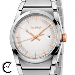 Calvin Klein Pre Basel