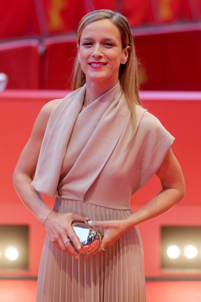 66th Berlinale International Film Festival - 'Letters from War' premiere