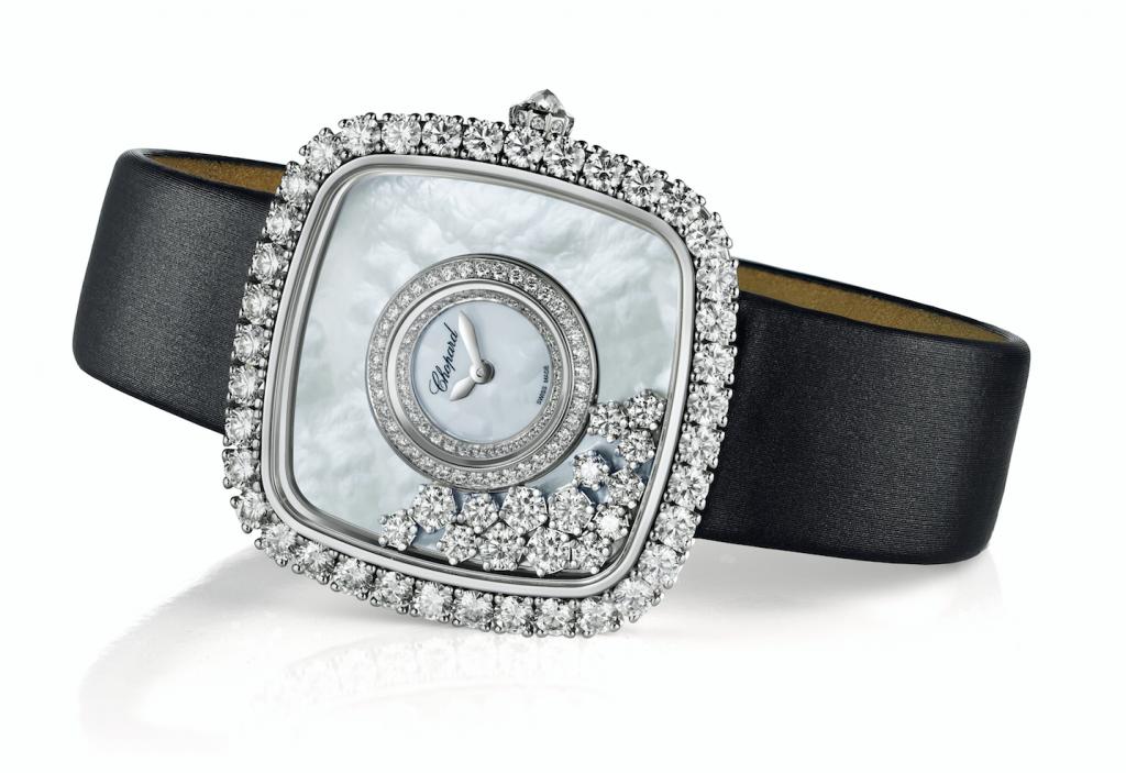 Happy Diamonds watch 204368-1001 1