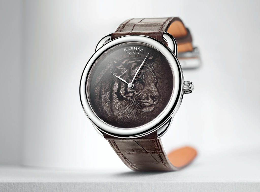 Hermes-Baselworld-2016-Arceau-Tigre-