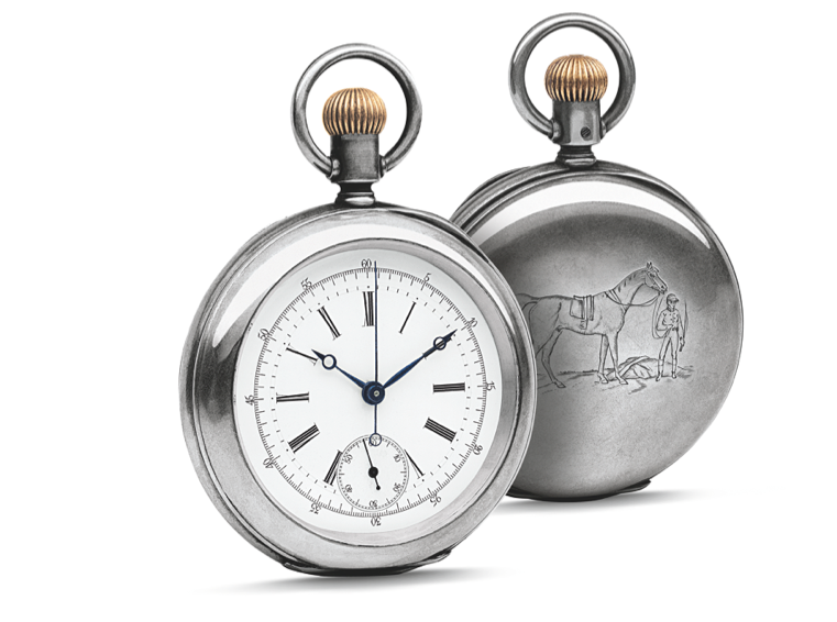 Reloj Original 1878.