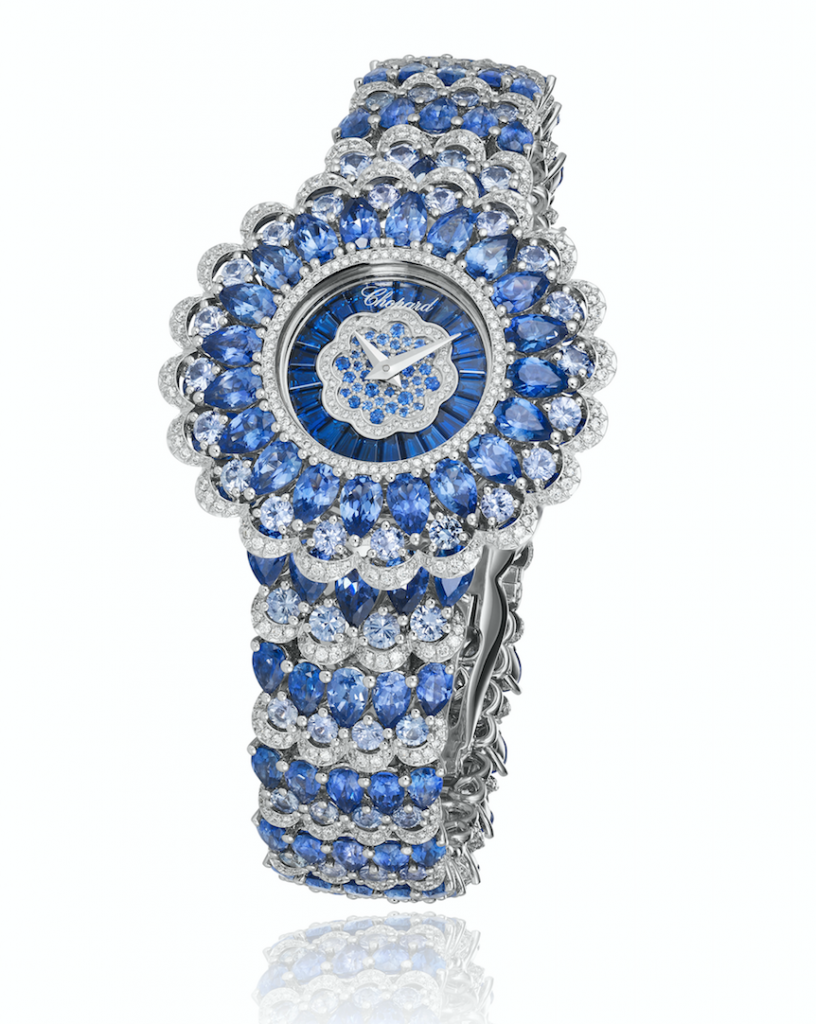 Precious Couture watch 104427-1004