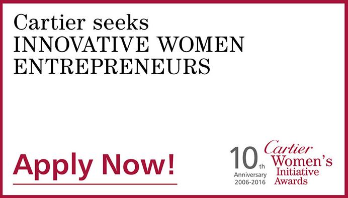 Cartier-Womens-Initiative-Awards-2015-Womens Forum -