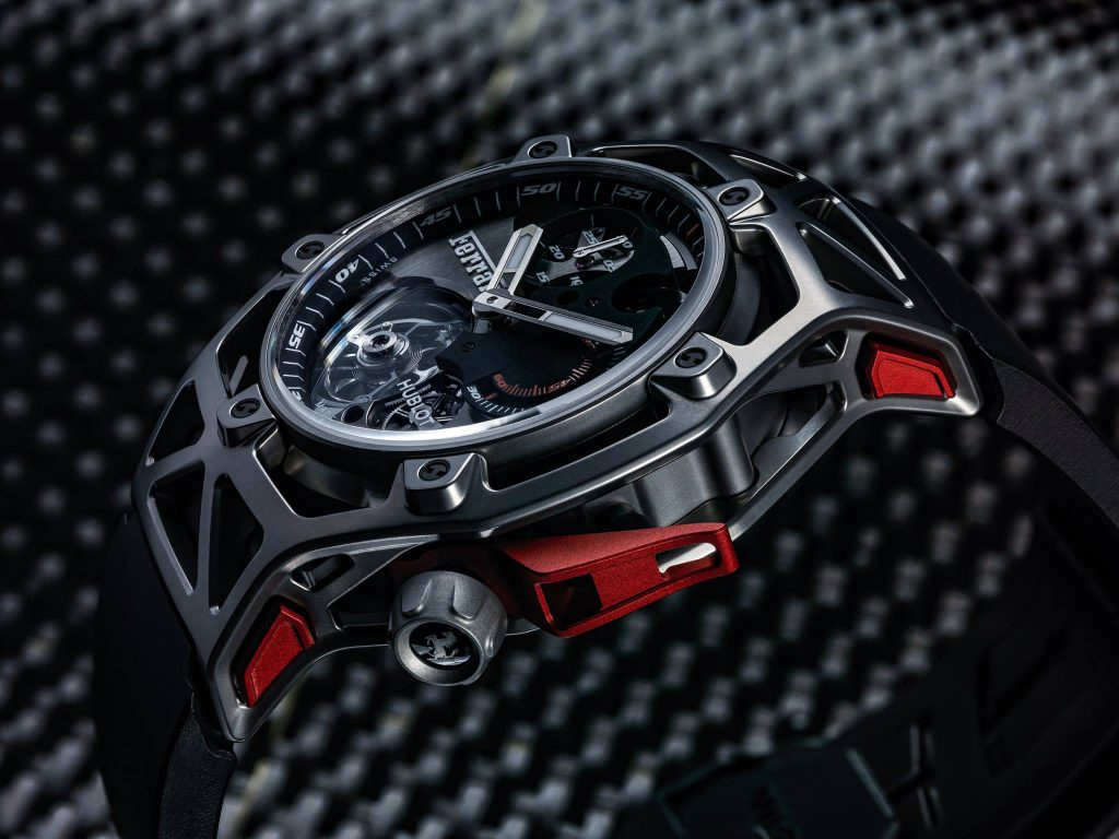 HUBLOT-Baselworld-2017-Techframe