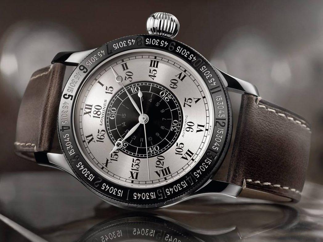 5a2c428d77a6 Los relojes enfocados en la práctica de la aviación son tema de todos los  años. Y es que se trata de una disciplina que cambió al mundo de la  relojería
