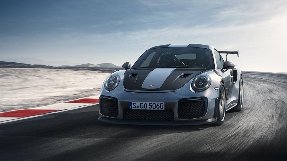 94034fe4c876 Porsche Design 911 GT2 RS