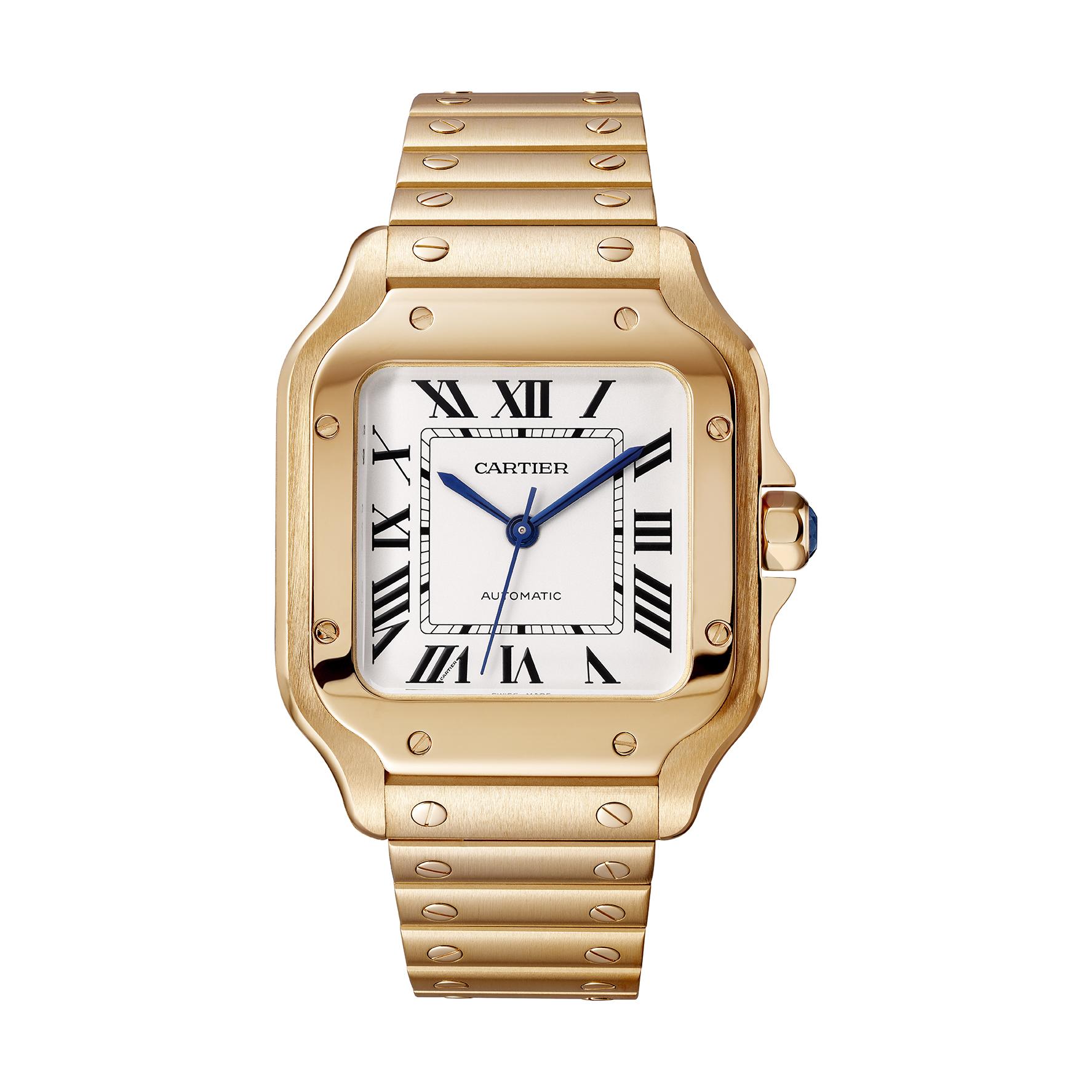988af52e02c Los 10 relojes que todo coleccionista debe tener