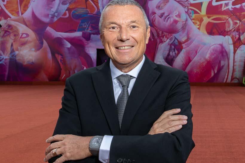 Bvlgari abandona Baselworld 2020