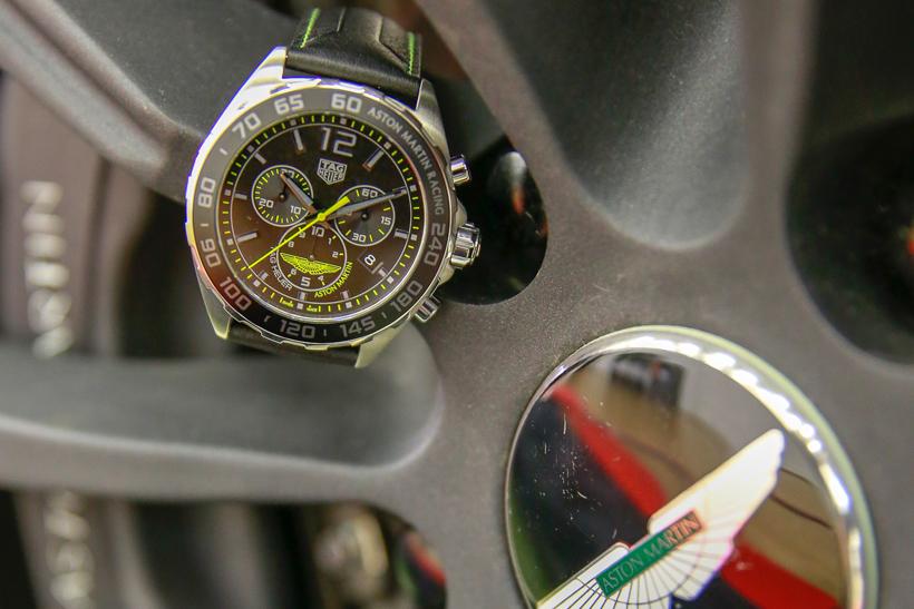 03cae1fa93e Una de las carreras automovilísticas más prestigiosas del mundo