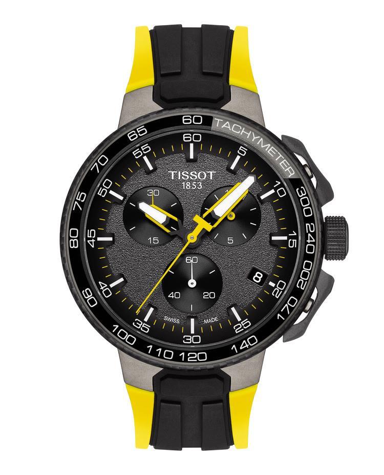 Tissot Presenta La Tour De France 2018 Watches World