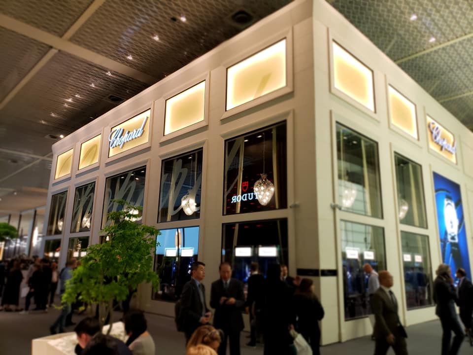 Baselworld-2019-Booths-Chopard
