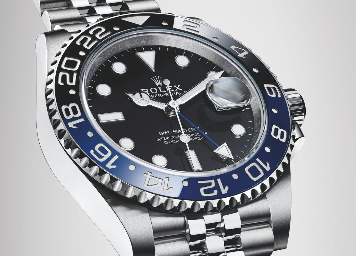 Rolex-GMT-Master-II-Oystersteel-