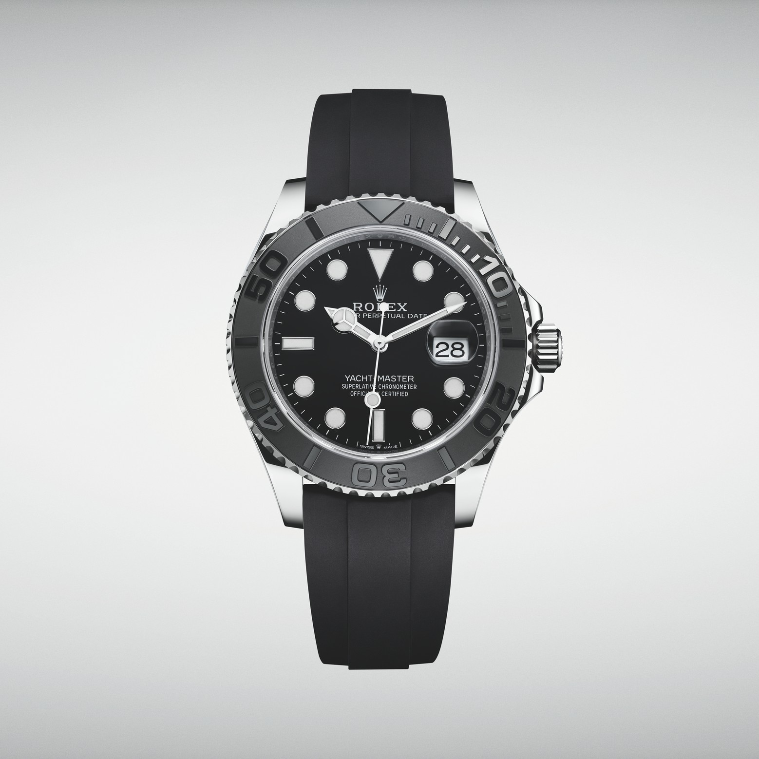 Rolex Oyster Perpetual Yacht Master II 42 mm-Baselworld-2019