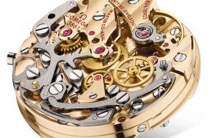 Reparación de relojes Omega