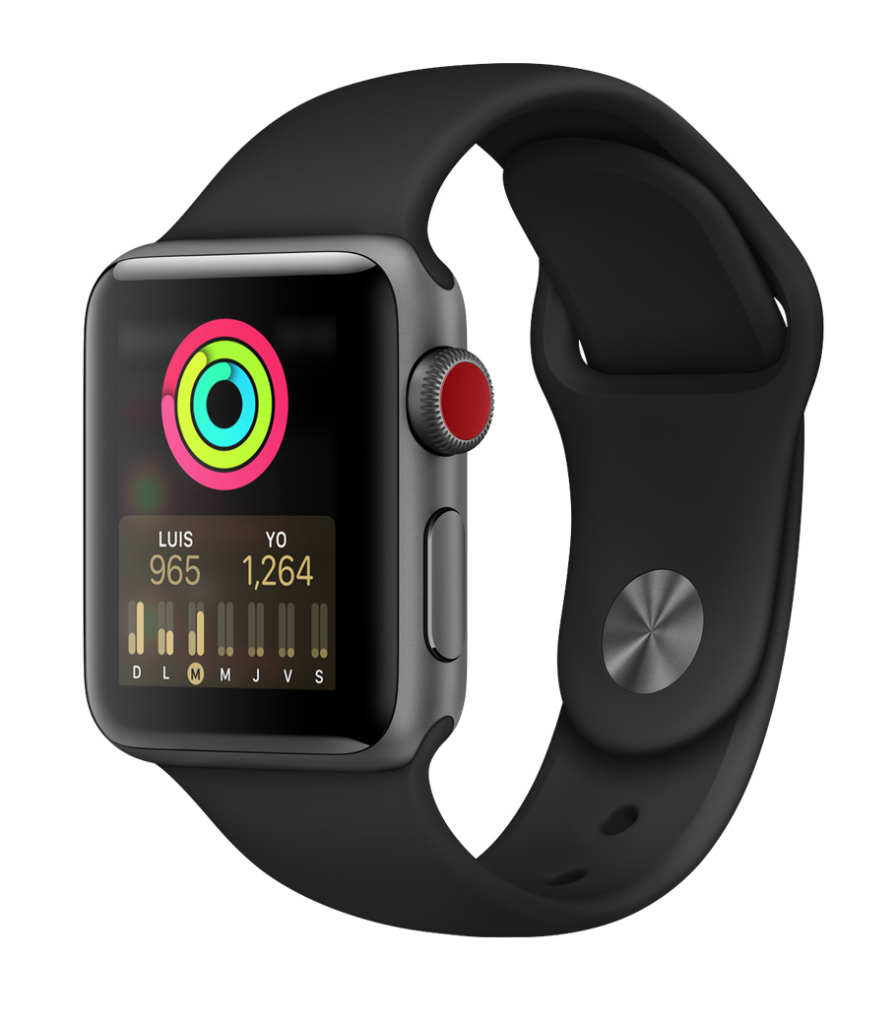 apple-watch-series-3-reloj-negro-runners-ejercicio-2019