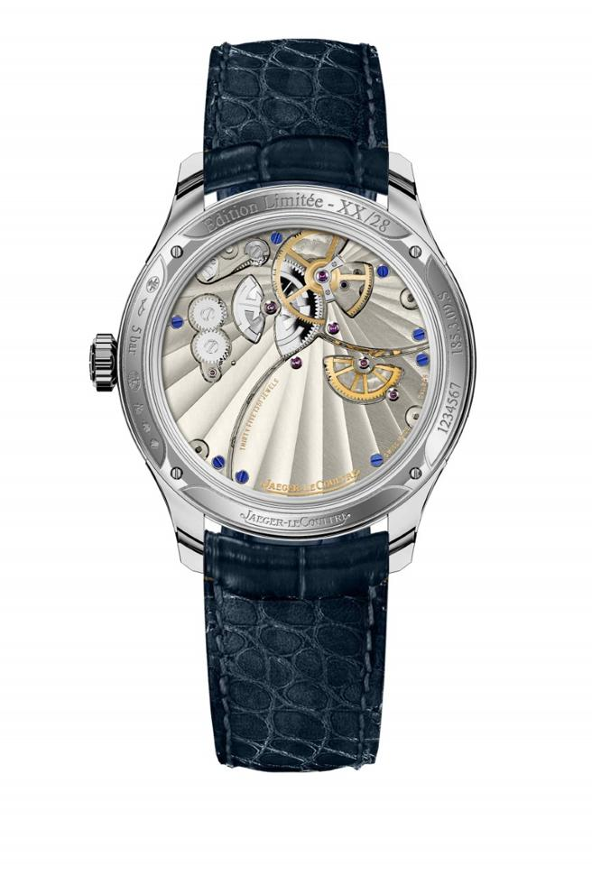 Master Grande Tradition Tourbillon Céleste