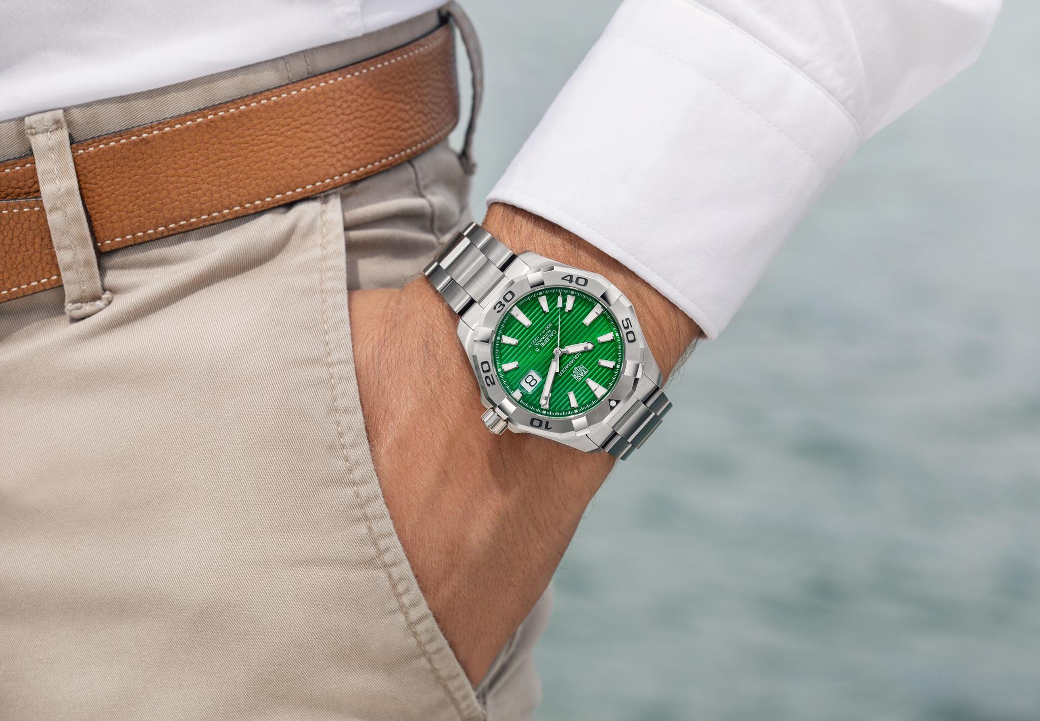 Relojes de compromiso