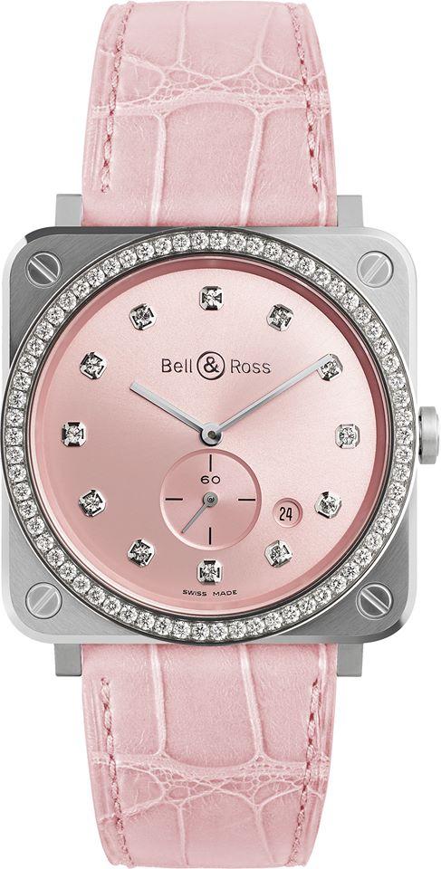 Bell-Ross-Novarossa-relojes-rosas-cancer-mama