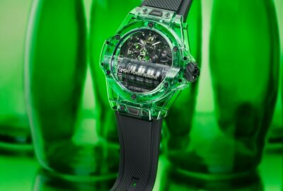 Hublot Big Bang MP-11 SAXEN SIAR
