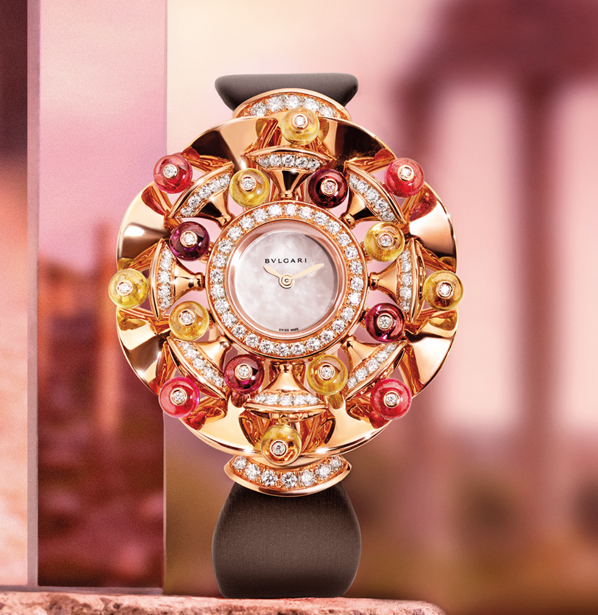 Diva´s Dream de Bvlgari