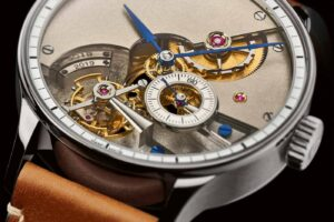 Greubel Forsey Hand Made 1-
