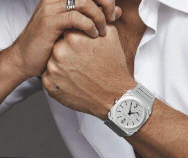 Relojes para celebrar el compromiso de bodas