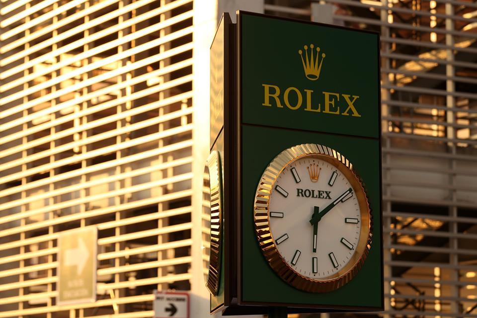 Rolex Gran Premio de México