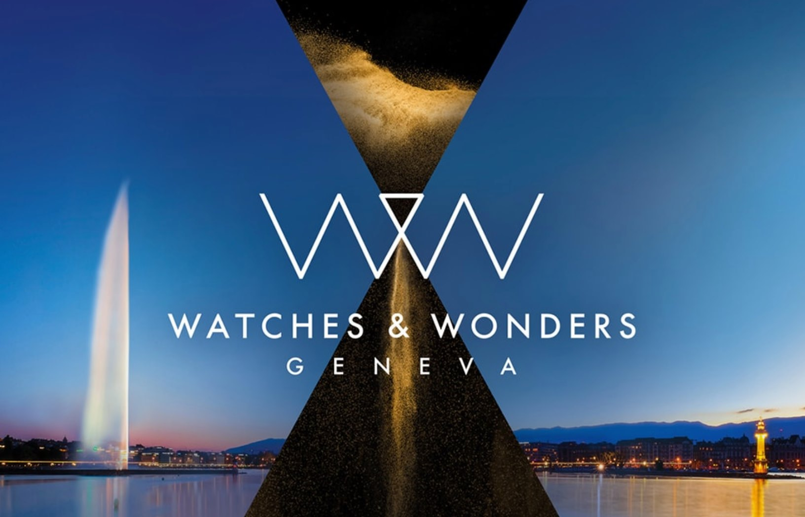 Watches and Wonders Geneva-