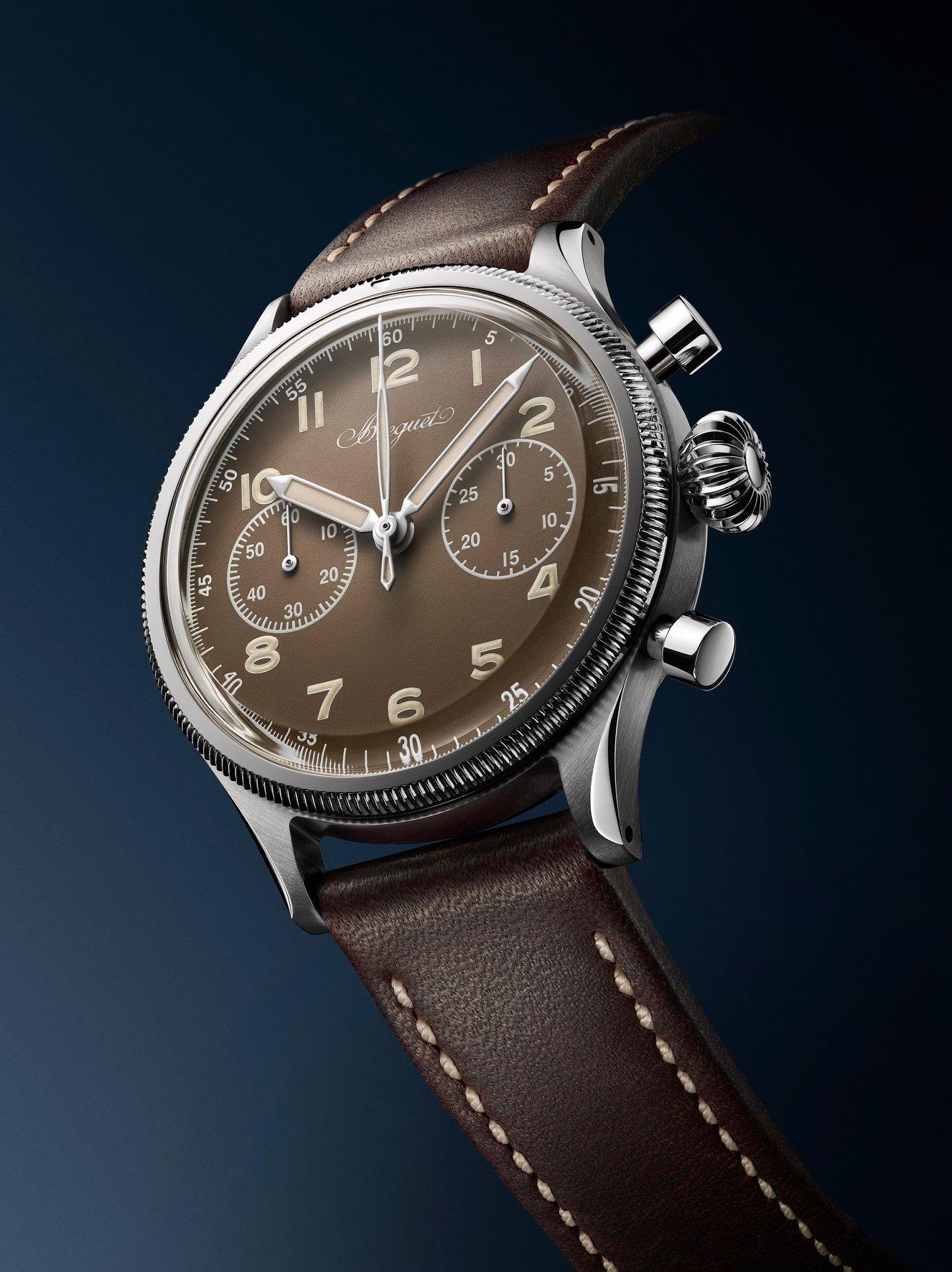Breguet Type 20 Only Watch-2