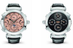 reloj más caro del mundo