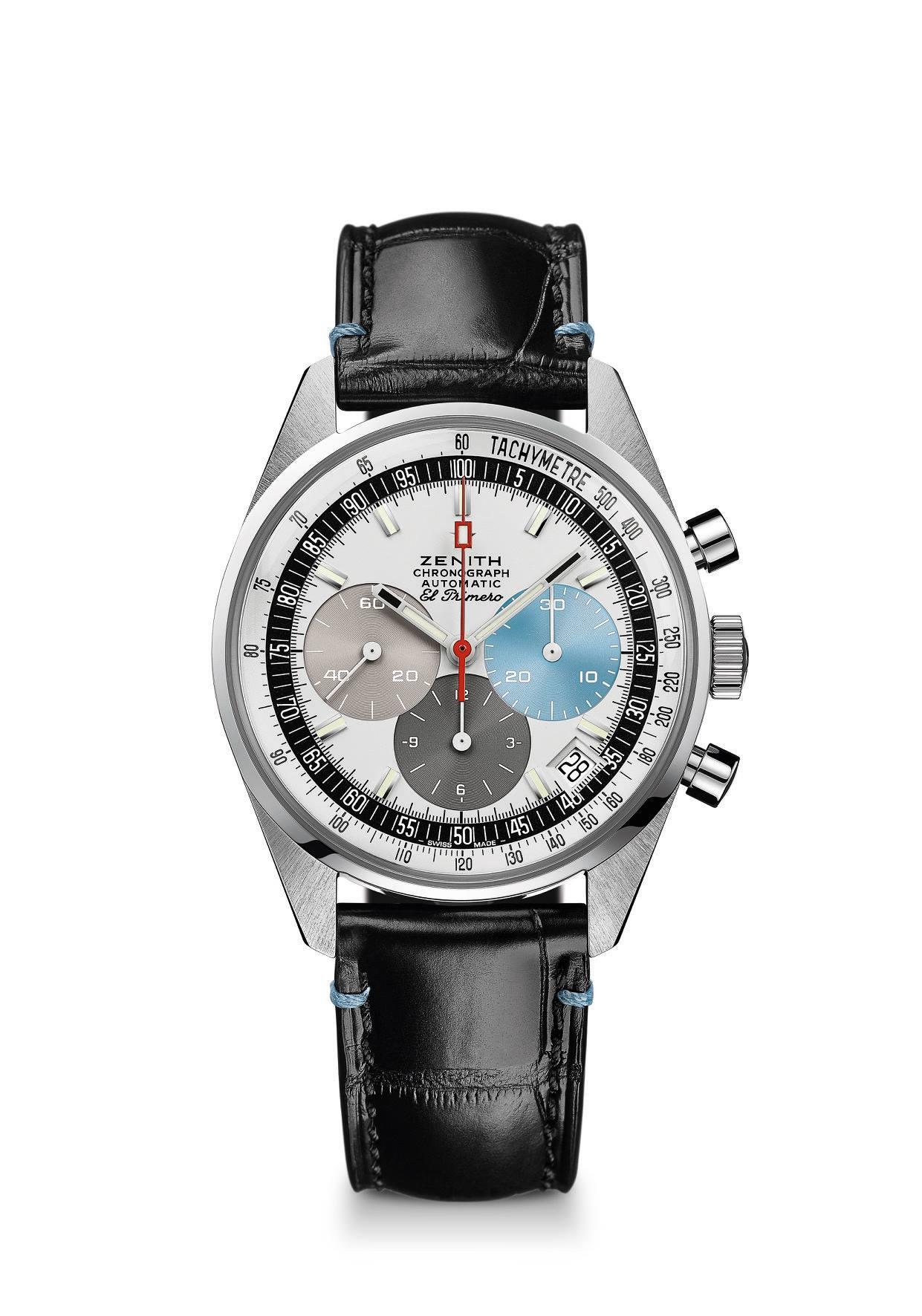 Zenith El Primero A386 Only Watch-