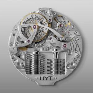 calibre 501 h5 hyt