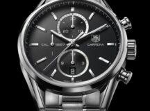TAG Heuer la marca de relojes se une a este campeonato como patrocinador oficial.