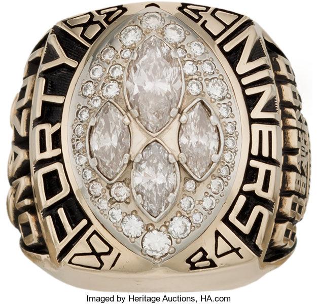 Esta es la historia relojera de los anillos del Super Bowl