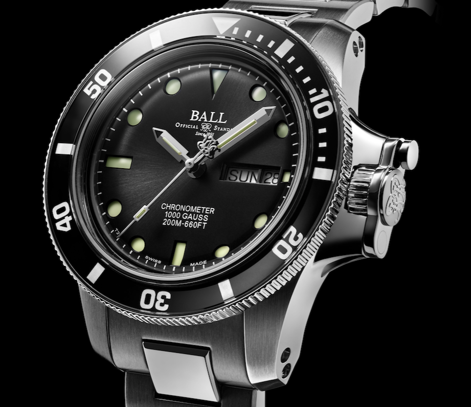 BALL Watch Engineer Hydrocarbon Original