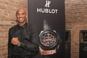 Reloj de Kobe Bryant