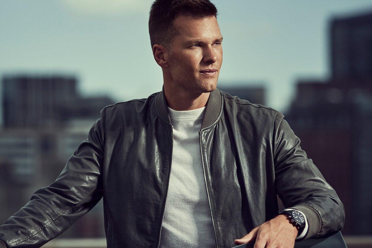Los relojes de Tom Brady-IWC-
