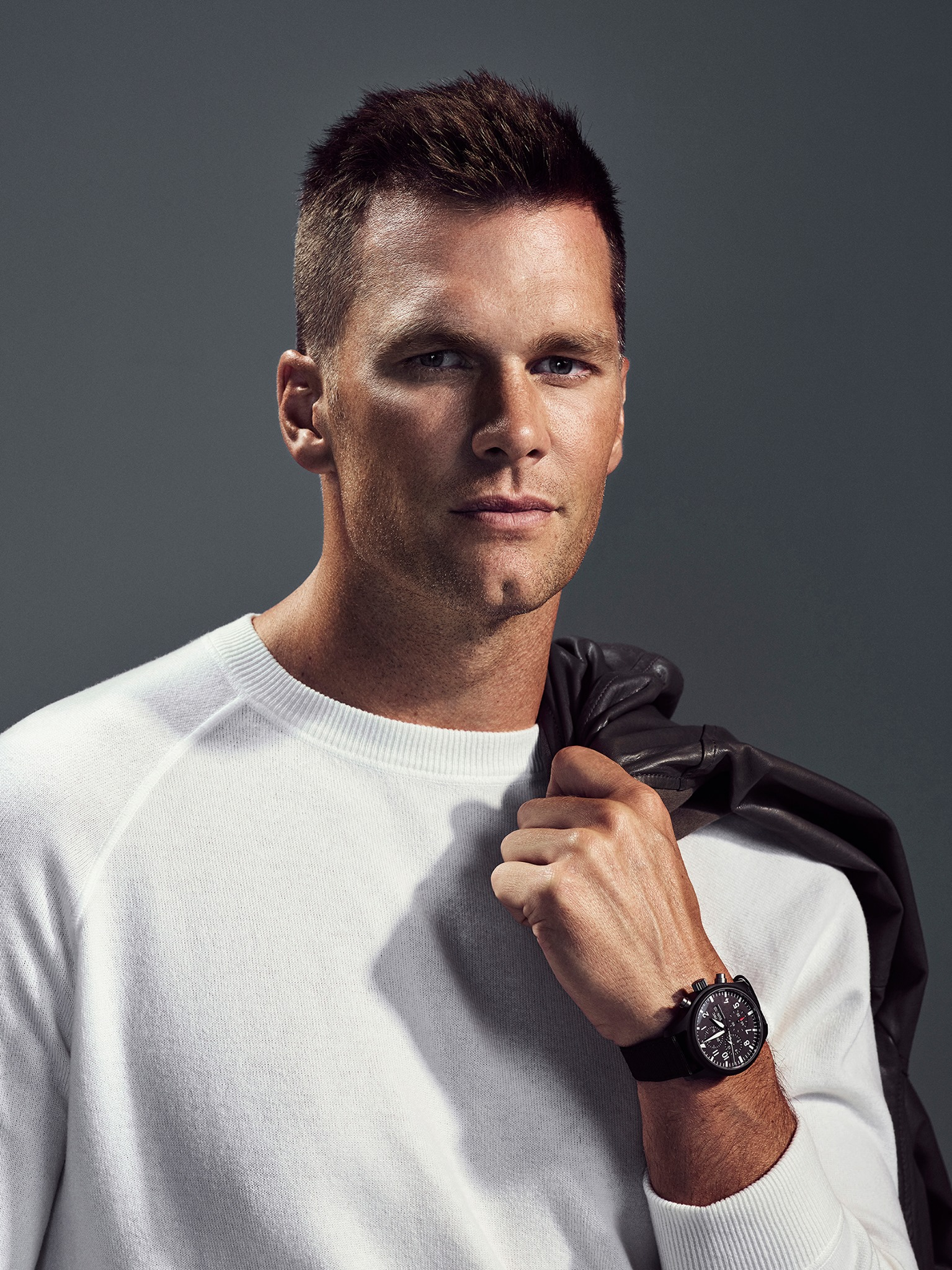 Los relojes de Tom Brady-IWC-2