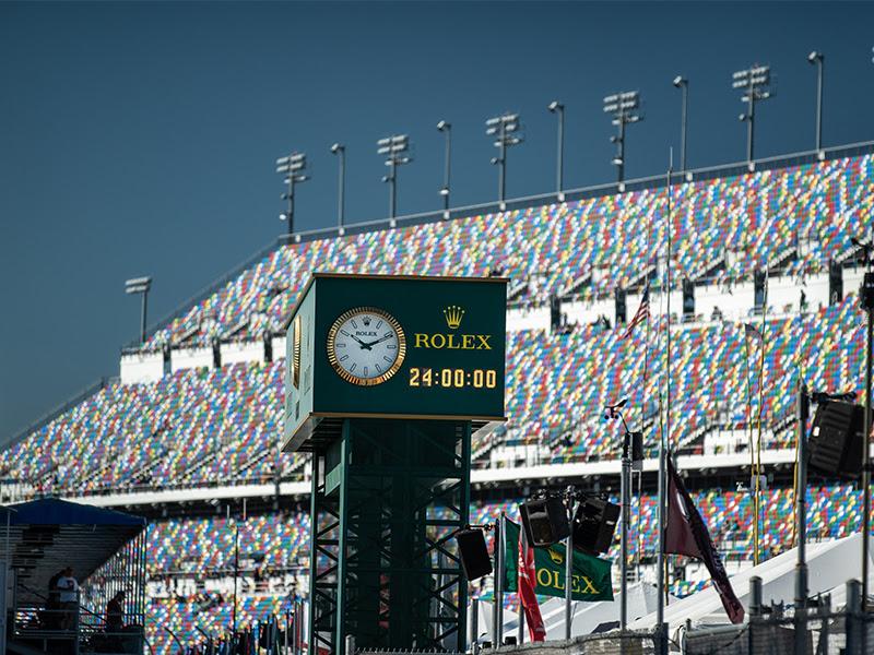 Rolex 24 Horas de Daytona-