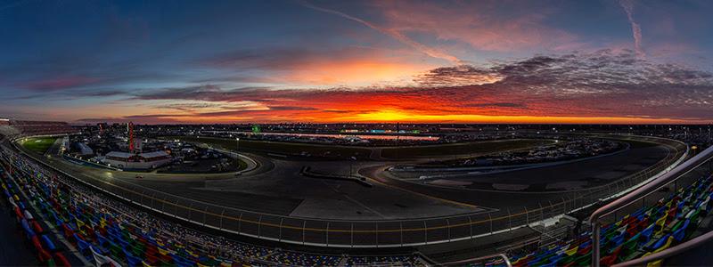 Rolex 24 Horas de Daytona-6