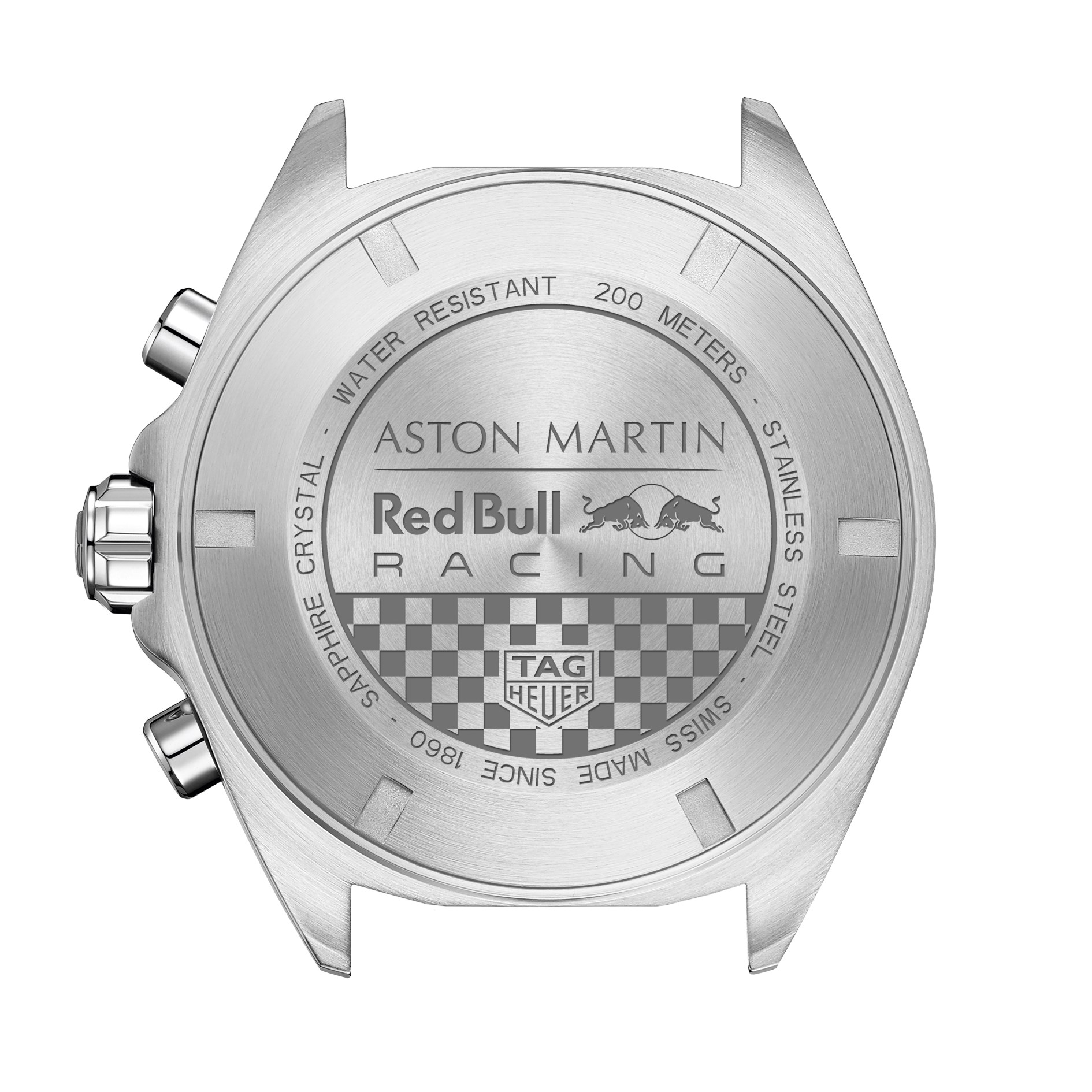 Aston Martin Red Bull Racing-fondo