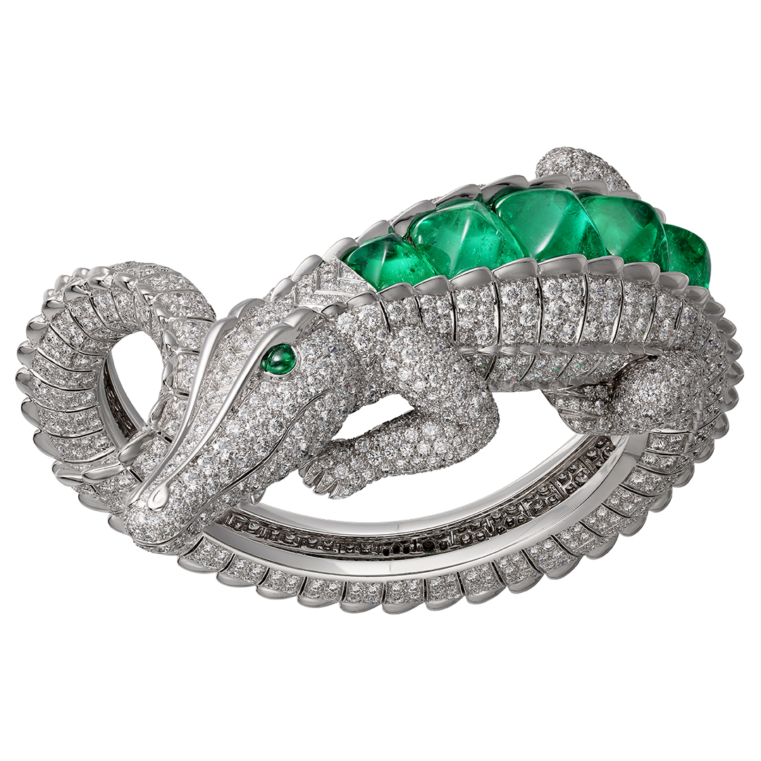 Cartier reapertura boutique Masaryk 2020-13