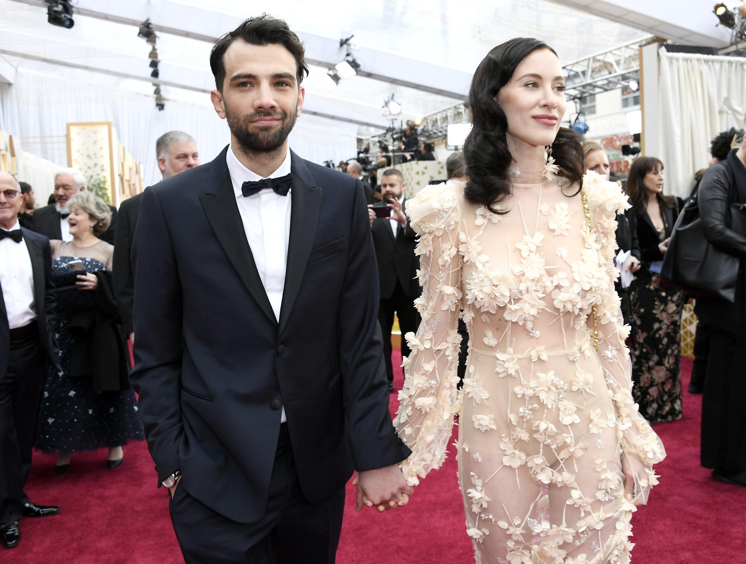 Quién usó qué en los Premios Oscar 2020