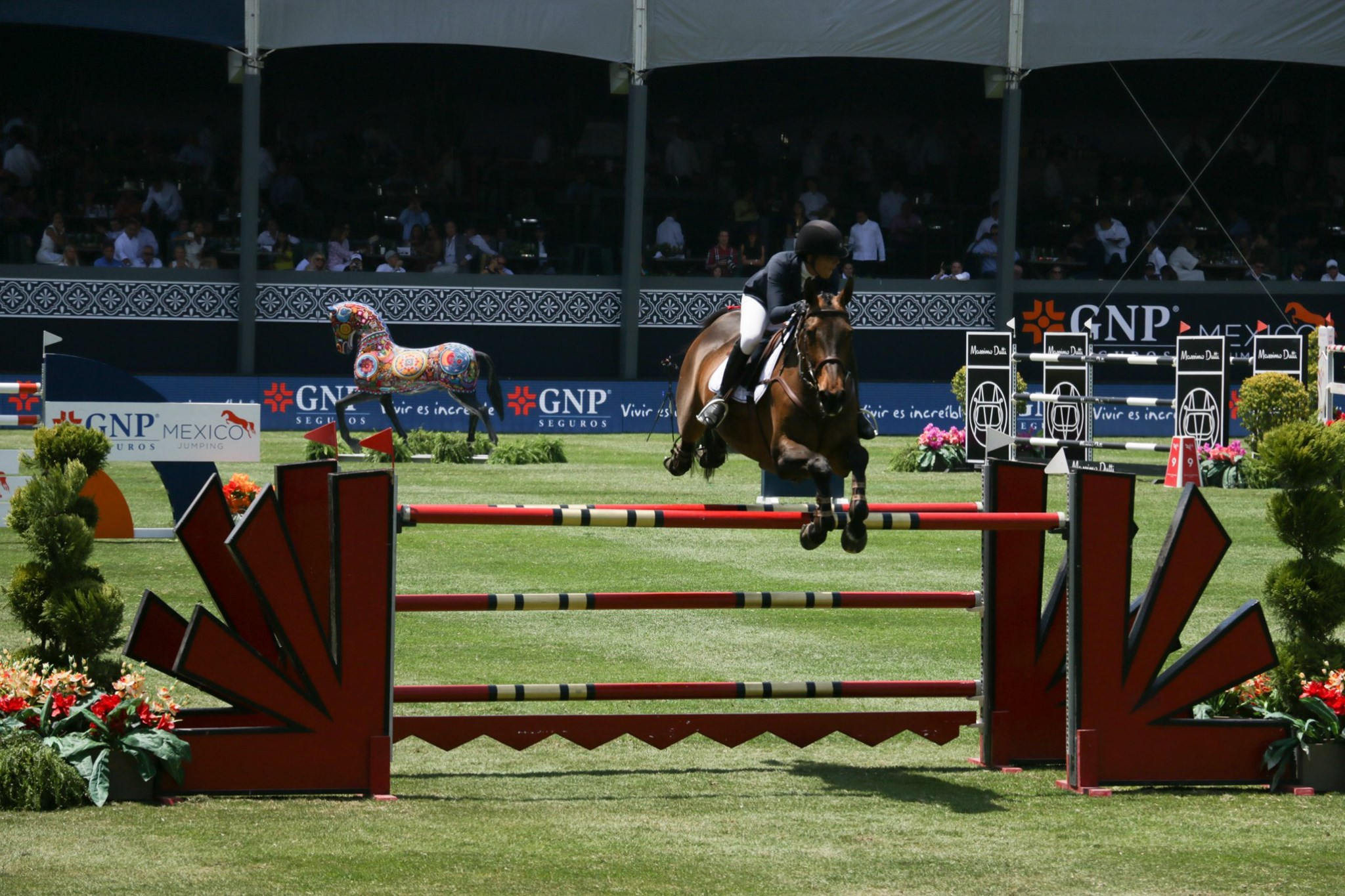 Longines Global Champions Tour Mexicoo 2020- Presentado por GNP Mexico Jumping-2