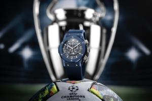 Classic Fusion Aerofusion UEFA Champions League