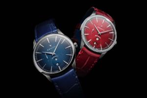 Este es el reloj inspirado en los puros Romeo y Julieta