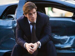 Batman Jaeger-LeCoultre Christian Bale