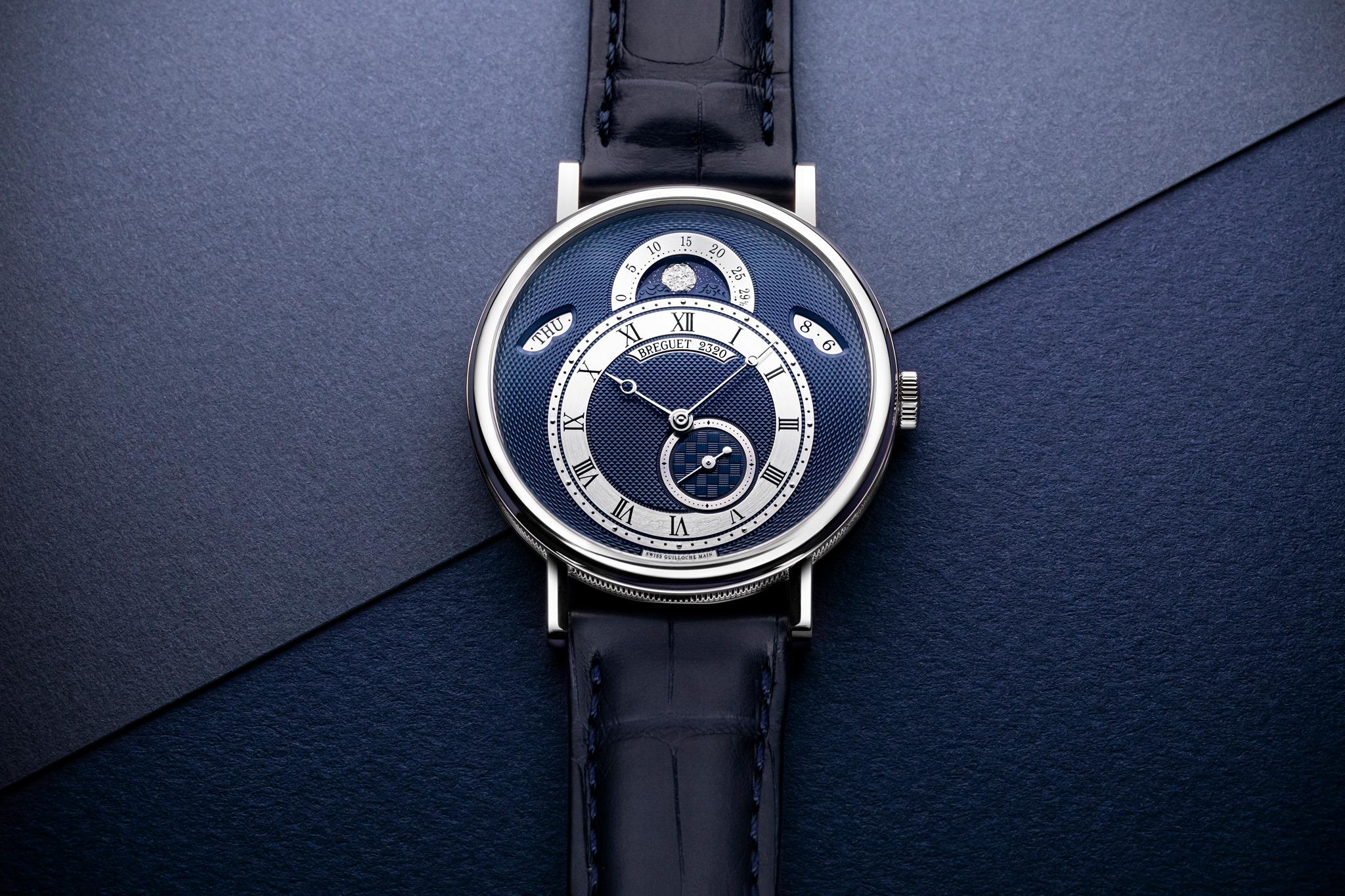 Breguet Classique 7337-