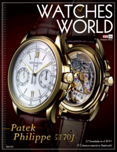 Watches World 01