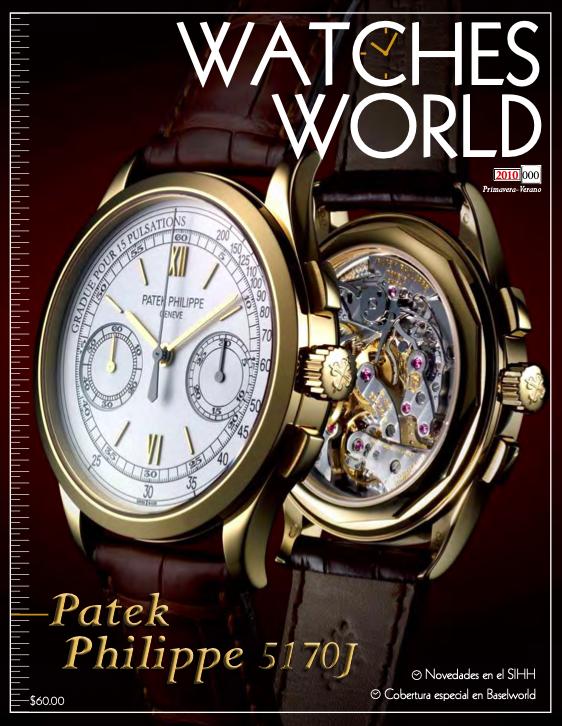 Watches World 01